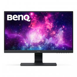 "BenQ GW2780 27"" IPS 1080p Monitor, Ultra Slim Bezel, Low Blue Light, Flicker-free, Speakers, VESA ready, Cable Management System, HDMI"