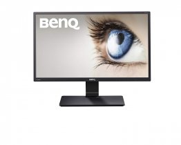 "BenQ GW2270 Black 21.5"" LED Backlight LCD Monitor"