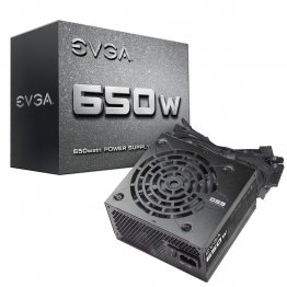 EVGA 100-N1-0550-L1 650W ATX12V & EPS12V Power Supply