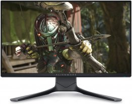 "Dell Alienware AW2521HF 24.5"" IPS Full HD 240Hz 1ms FreeSync Premium - G-Sync Compatible Gaming Monitor"