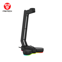 FANTECH AC3001S RGB Headphone Stand Anti-Slip