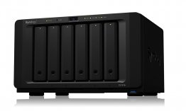 Synology DiskStation DS1618+ 6-Bay Desktop NAS for SMB