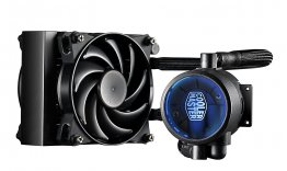 Cooler Master Liquid Pro 120 All-In-One Liquid Cooler System - MLY-D12X-A20MB-R1