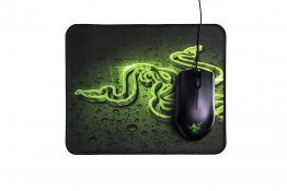 RAZER ABYSSUS BUNDLE (Mouse + Pad)