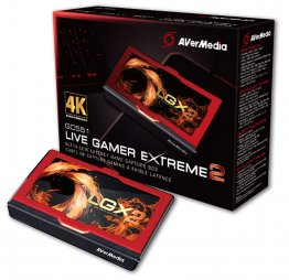 AVerMedia Live Gamer Extreme 2 - 61GC5510A0AP