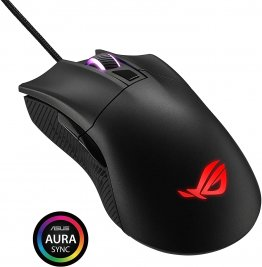 ASUS P507 ROG GLADIUS II CORE GAMING MOUSE