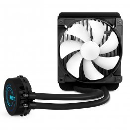 NZXT Kraken X41 RL-KRX41-01 140mm  Liquid CPU Cooling