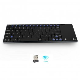 MINIX NEO K2 Wireless Keyboard and Touchpad