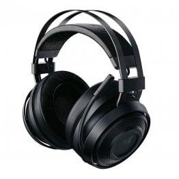 Astro A40 Gen3 TR Headset for PC - Black > Headset > ADVANTI