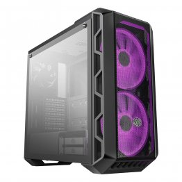 Cooler Master H500 ATX Mid-Tower w/ Tempered Glass Side Panel Gaming Case
