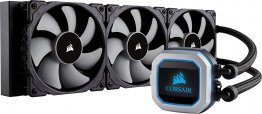 Corsair Hydro Series H150i PRO RGB AIO Liquid CPU Cooler - CW-9060031-WW