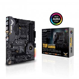 Asus AM4 TUF Gaming X570-Plus (Wi-Fi) ATX Motherboard