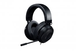 Razer Kraken Pro V2 Oval Gaming Headset, Black - RZ04-02050400-R3M1