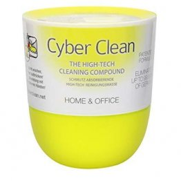 Cyber Clean High-Tech Cleaningompound for Home & Office Electronics-160