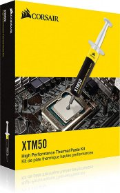 CORSAIR XTM50 High Performance Thermal Compound Paste-CT-9010002-WW