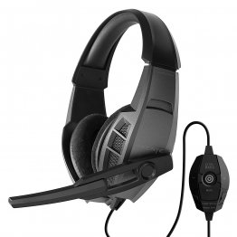 Edifier G3 Gaming USB Headset With Inline Controller For Enhanced Bass