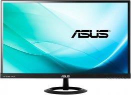 Asus VX279H-W 27 inch Widescreen LED Monitor