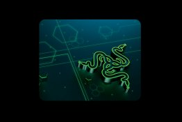 Razer Goliathus Mobile Soft  Gaming Mouse Mat - Small - RZ02-01820200-R3M1