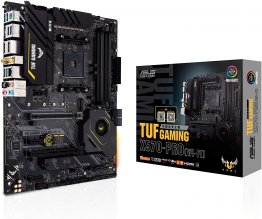 Asus TUF  GAMING X570-PRO WI-FI AMD AM4 ATX Gaming Motherboard -90MB15H0-M0EAY0