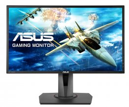 "Asus MG248QR 24"" Full HD 1ms 144Hz DP HDMI FreeSync/Adaptive Sync Eye Care eSports Gaming Monitor"