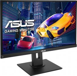 ASUS VP279QGL, 27 Inch FHD (1920 x 1080) Gaming Monitor, IPS, 1 ms, Up to 75 Hz, DP, HDMI, D-Sub, FreeSync, Ergonomic Design, Low Blue Light, Flicker Free, TUV Certified