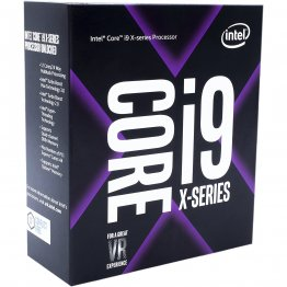 Intel Core i9-7920X X-series Skylake Processor 2.9GHz 8.0GT/s 16.5MB L3 LGA 2066 CPU, Retail