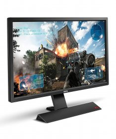 "BenQ RL2755HM 27"" 1ms GTG HDMIx2 Official MLG UMG Gaming Monitor"