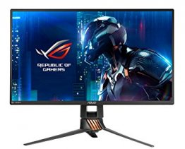 "ASUS ROG Swift PG258Q 24.5"" Full HD 1080p 1ms 240Hz DP HDMI Eye Care G-SYNC eSports Gaming Monitor"