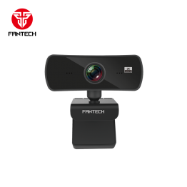 Fantech Luminous C30 Quad High Definition 1440P 2K Webcam-FANTECH C30