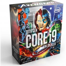Intel Core i9-10850K Comet Lake 10-Core Desktop Processor .
