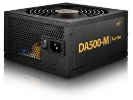 Deepcool DA500-M 500W Power Supply