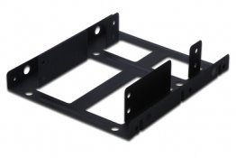"Digitus Dual 2.5"" HDD/SSD Internal Mounting Kit - DA-70431"