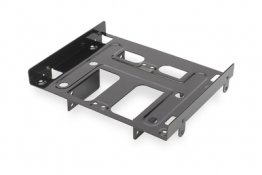 "DIGITUS Quad SSD/HDD Mounting Frame, 5.25"" - DA-70433"