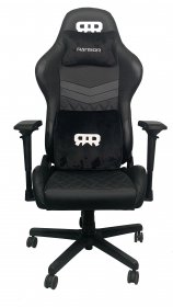 RANSOR Gaming Legend Chair – Black Lord