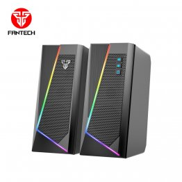 Fantech Rumble RGB GS204 Wired/Bluetooth Gaming Speaker-FANTECH GS204