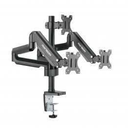 RANSOR Gaming Hecaton Pro Triple Monitor Arm - RNSR-ARM-3G0R1