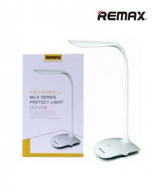 Remax Milk Series Protect Light lamp LED USB Flat Type - White