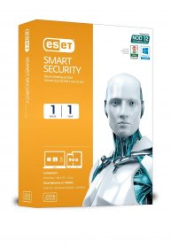 ESET SMART SECURITY V9 - 1 YEAR, 1 USER