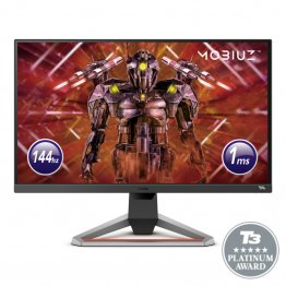 "BENQ MOBIUZ EX2710 27"" 1920X1080 FreeSync/G-sync LED Backlit Gaming Monitor."