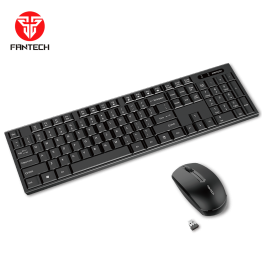 FANTECH WK-893 Wireless Keyboard Mouse Combo