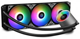 Deepcool Castle 360 RGB AIO Liquid Cooler