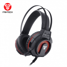Fantech Gaming Headset 3.5MM HG17S Wired Headphones-Fantech HG17s