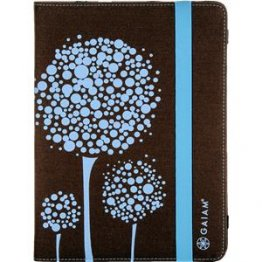 GAIAM Dotty Tree iPad Air Folio Case - OS780