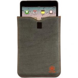 GAIAM Hemp iPad Mini Simple Sleeve - OS778