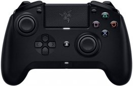 Razer Raiju Tournament Edition Wireless Controller (PC/PS4) - RZ06-02610100-R3G1