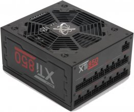 XFX XTI 850 Watts 80 Plus Titanium Easy Rail Plus Power Supply - P1-0850-XTIX