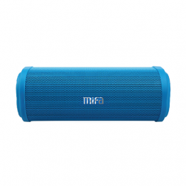 Mifa Portable Bluetooth Speaker - F5 Light Your Life - Blue