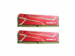 Mushkin Enhanced 32GB (2x16GB) PC4-2666 16-17-17-36 1.2V Redline - MRB4U266GHHF16GX2