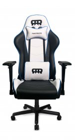 RANSOR Gaming Legend Chair – P5 Black Edition-RNSR-GC-LGND-P5-BK