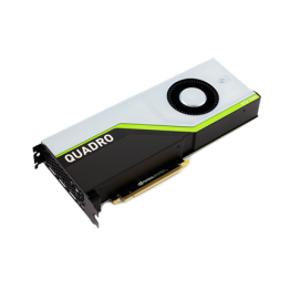 PNY Quadro RTX 5000 VCQRTX5000-PB  16GB GDDR6 Turing Ray Tracing Workstation Graphic Card
